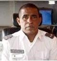 Commissaire Divisionnaire de Police, SERALY Hercule