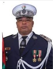 Contrôleur Général de Police, RAKOTOTIANA Laubel Valisoa
